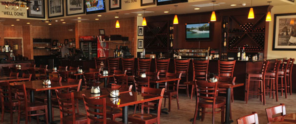 Anthony's Coal Fired Pizza has been popular in Aventura ever since its arrival in 2004. (Photo courtesy of ABM).