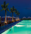 Aventura Business Monthly august 2011 Resort Spotlight: The Ganesvoort on Miami Beach, Fla.