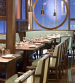 Aventura Business Monthly august 2011 Restaurant Spotlight: Hakkasan at the Fontainebleau.